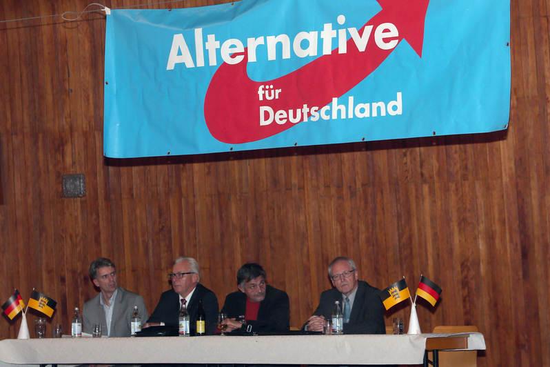 AfD Pforzheim 1.11.2015