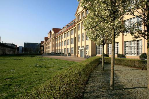 Hochschule für Gestaltung Karlsruhe // Bild:Evi Künstle
