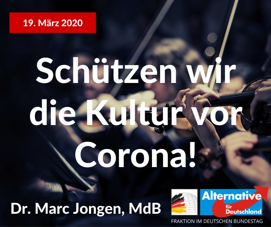 Kulturnation Deutschland erhalten – Orchester und Ensembles unterstützen, GVL-Rückstellungen jetzt auszahlen!
